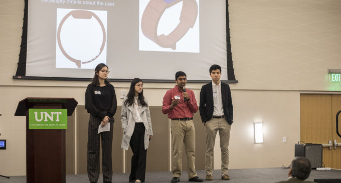 Project Invent club works to improve lives of those with autism through assistive technology