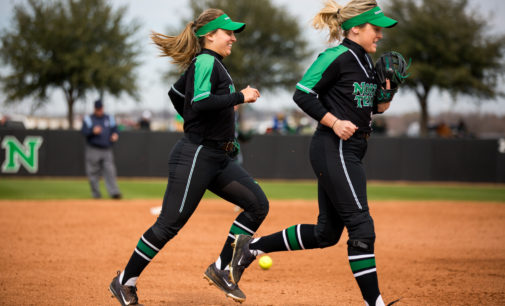 Mean Green softball gearing up for fall season