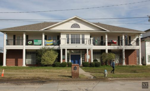 ATO fraternity allegedly under investigation for hazing
