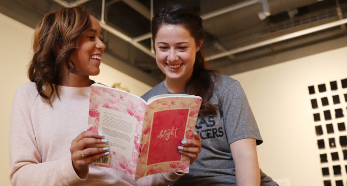 Delight Ministries creates Christian community for women