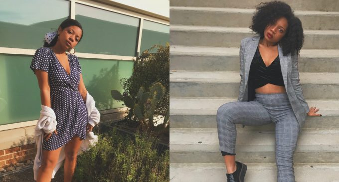 Bold fashion looks to test out this spring