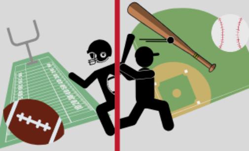 Column: Two sports, one dream