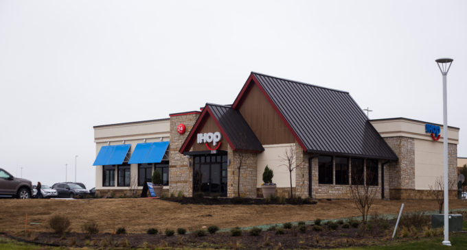 No specifics in place on what will become of former IHOP location