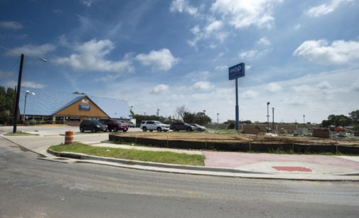 Off-campus IHOP closes doors, relocating to Rayzor Ranch