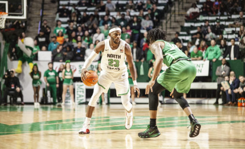 Men's basketball faces off with the impact from key injuries