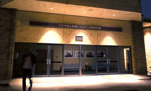 UNT polling location for city council Election Day uncertain