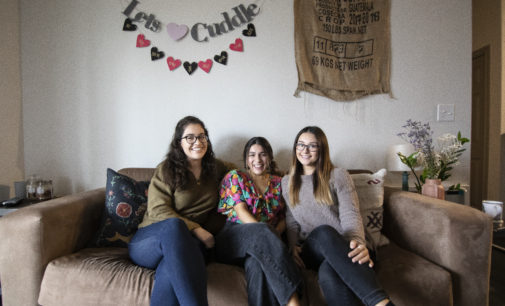 Root + Soil digs deep into female friendships