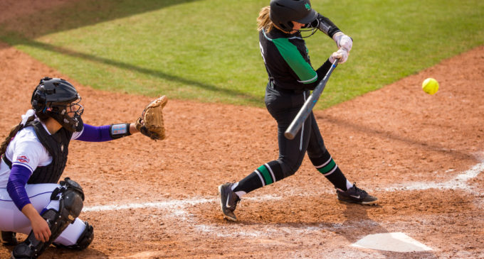 North Texas sweeps weekend to continue best start in program history