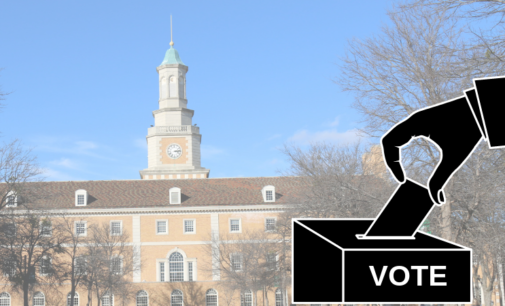 Polling locations postponed due to conflicts of interest