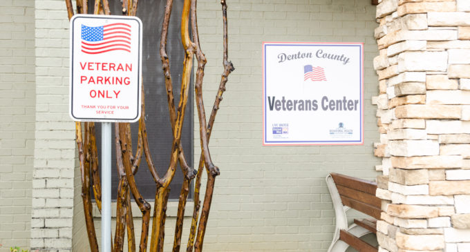 City has hopes to end veteran homelessness in Denton by 2020
