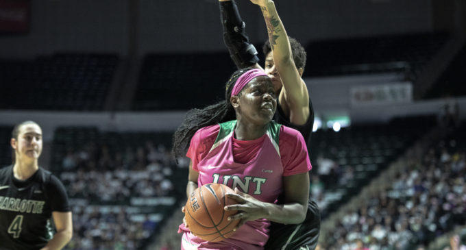 Women's basketball doomed by slow start in road loss to Marshall