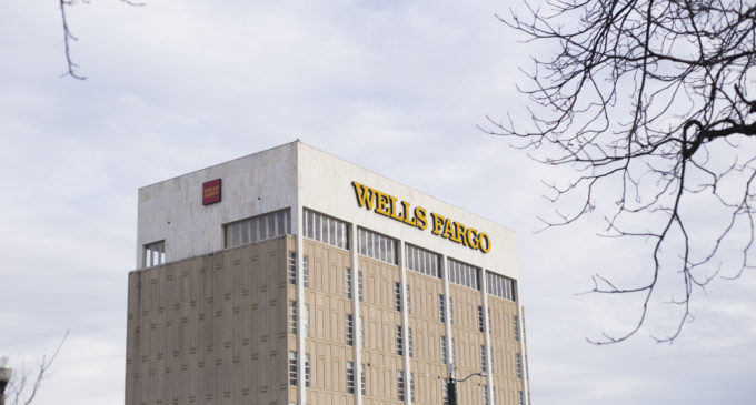 Top of Wells Fargo building to be event center