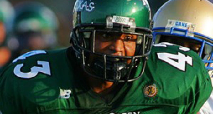 UNT alumni Cobbs and Jennings return as assistant football coaches