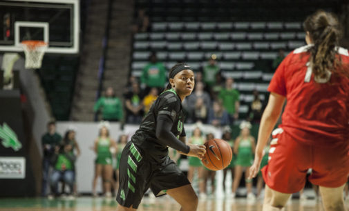 North Texas loses in El Paso in final regular season game