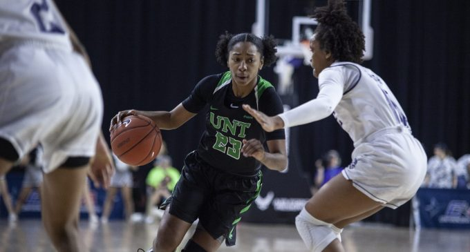 A look back at the up-and-down season from women's basketball