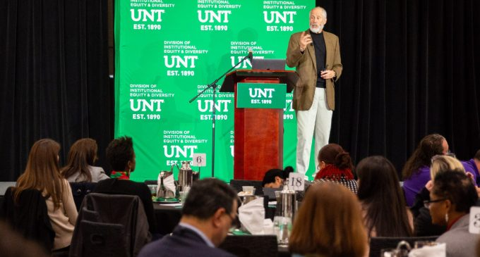 Equity and Diversity Conference examines bias, interpersonal interaction