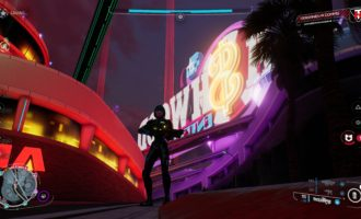 Game Pass Weekly Roundup: 'Crackdown 3' is an addicting, neon-soaked experience