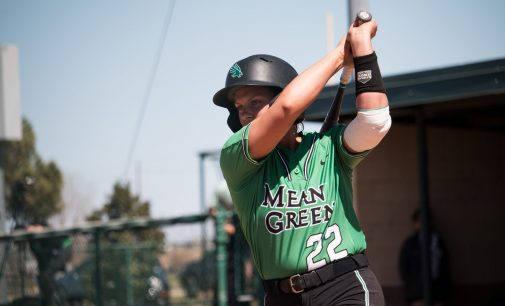 Softball sweeps Florida International on the road to hold on to sole possession of C-USA West