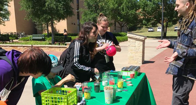 UNT SURE Center aims to change views on substance use after name change last month