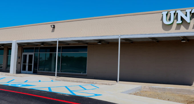 Support and Services moves in former Sack 'n Save building