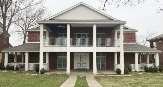 UNT Chapter of Theta Chi suspended until 2022 following investigation into hazing