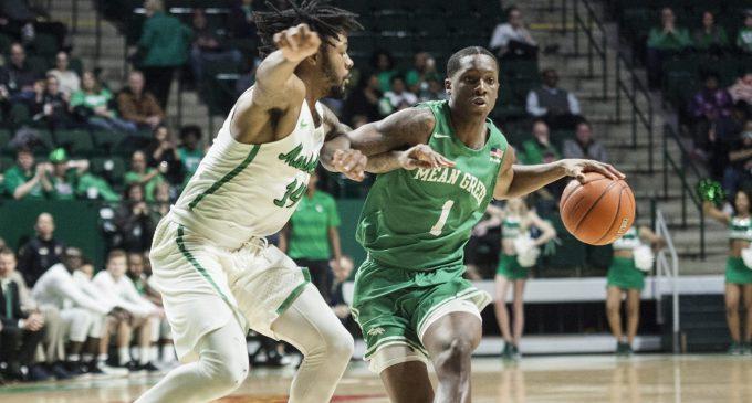 Umoja Gibson accomplishes comeback season by making All-Freshman Team