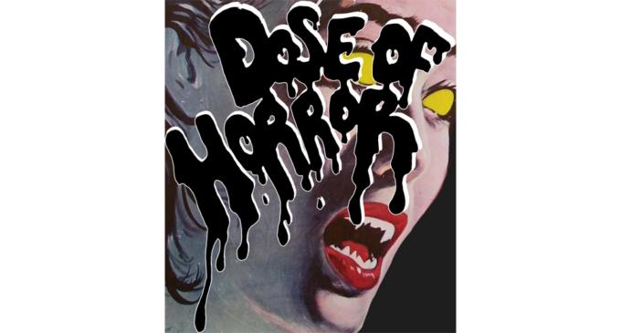 Dose of Horror- Episode 3: 'Suspiria'