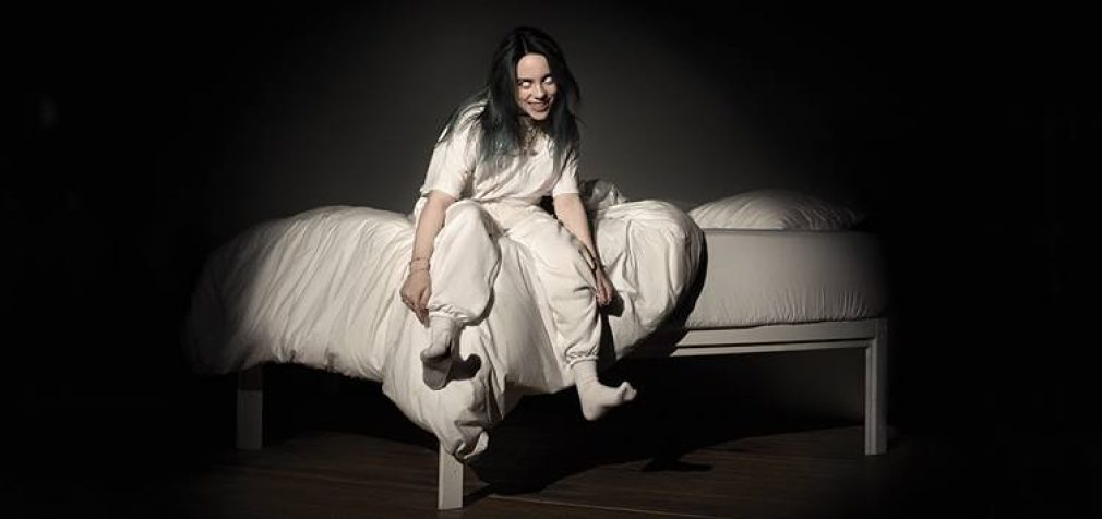 Billie Eilish finds her way with 'When We All Fall Asleep, Where Do We Go?'
