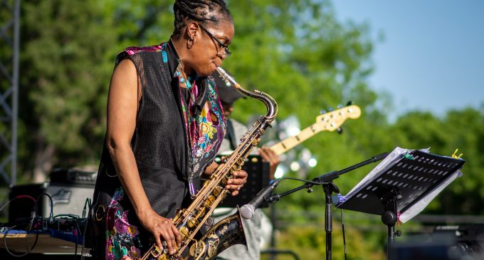 Denton Arts and Jazz Fest 2019 Photo Gallery