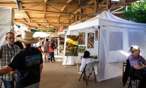 Denton Arts & Jazz Festival back with music-filled weekend
