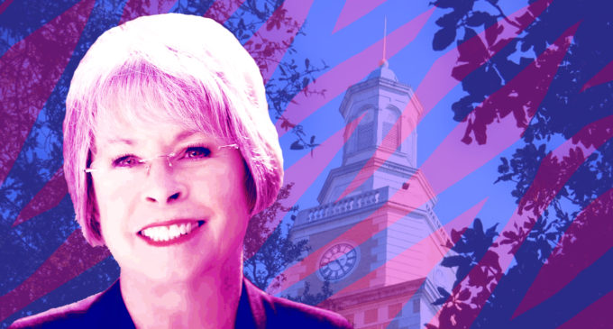 The Daily recommends Diana Leggett for Denton City Council District 3