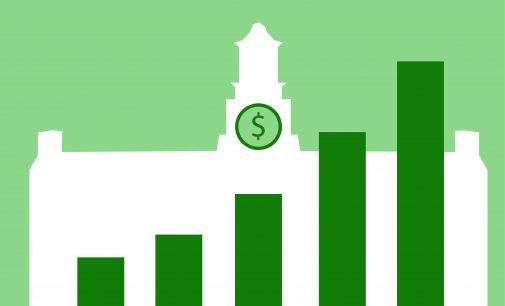 Tuition rates at UNT and other universities are skyrocketing