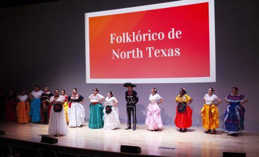 Folklorico de North Texas celebrates traditional Mexican dance with showcase