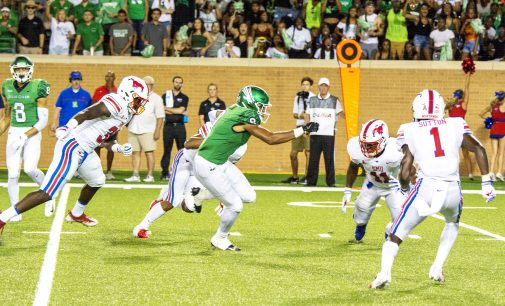 Five North Texas football players agree to terms with NFL teams as undrafted free agents