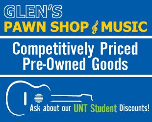 Glen's Pawn Shop