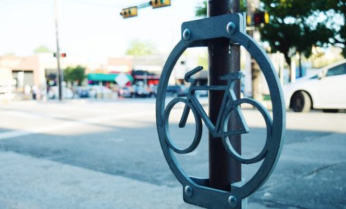 New bike lanes to be approved on Hickory Street