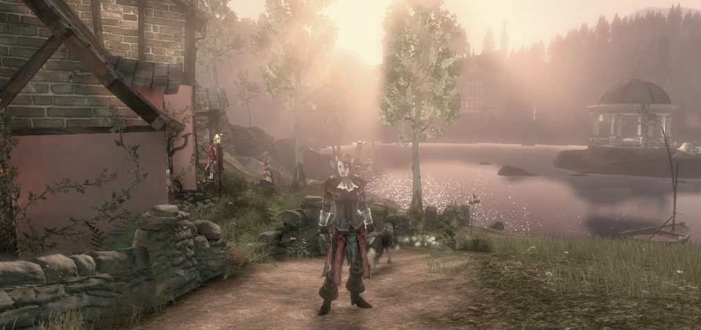 Game Pass Weekly Round Up: 'Fable 3' is the most streamlined way to get into the franchise