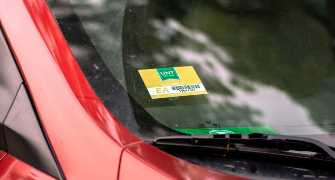 Parking permit prices to rise for next year, presale delayed