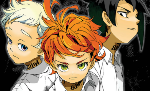 """The Promised Neverland"" slays the hearts of watchers"