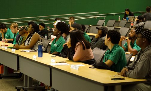 SGA Senate fails to overrule Kara's veto, Separation of Powers resolution fails to pass at Wednesday's meeting
