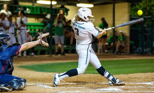 Softball falls to Western Kentucky in Bowling Green, take hit in standings
