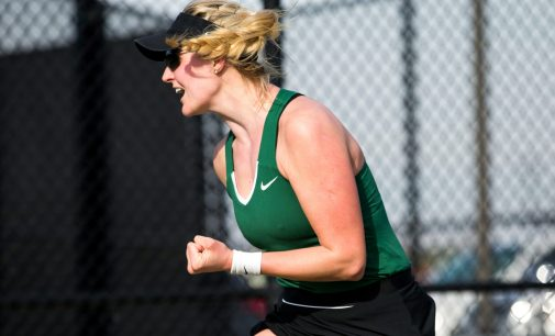 Confidence is key as tennis moves into new era