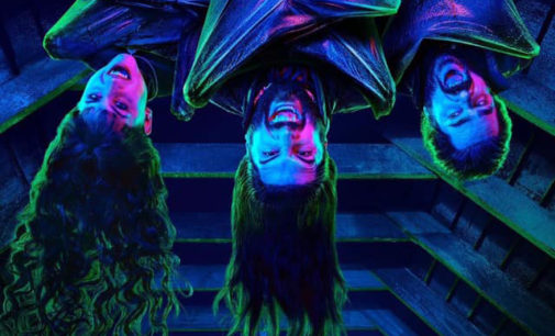 'What We Do In The Shadows' cuts teeth on mockumentary-style comedy
