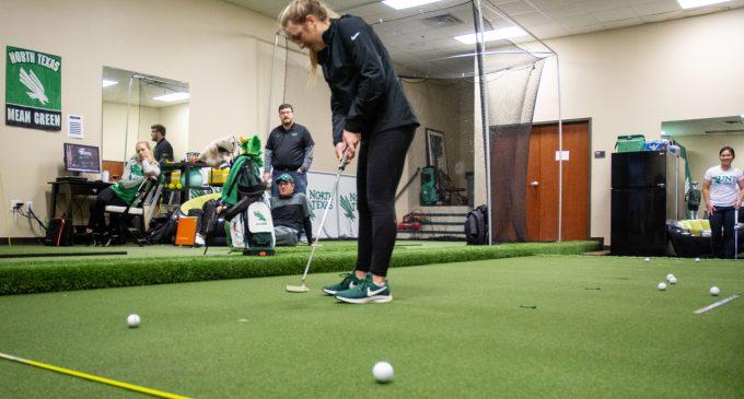 Junior golfer Lauren Cox recieves bid to NCAA Tournament