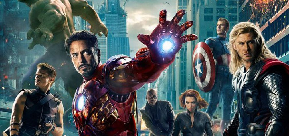 Which Avengers hero are you?