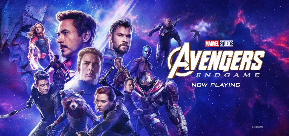 """""""Avengers: Endgame"""" proves to be the greatest superhero event of a lifetime"""