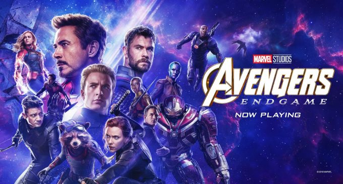 """Avengers: Endgame"" proves to be the greatest superhero event of a lifetime"