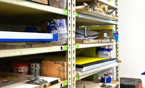 CVAD SGA senators working to make Art Closet a reality for students