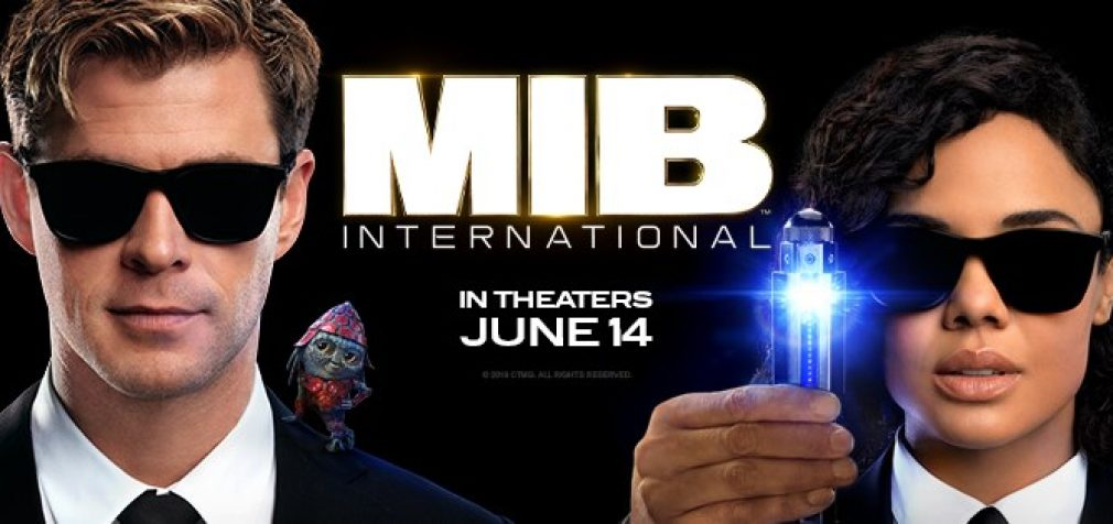 """""""Men In Black: International"""" is a fun but underwhelming addition to the series"""