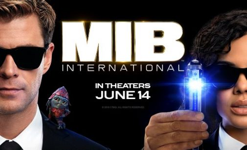 """Men In Black: International"" is a fun but underwhelming addition to the series"